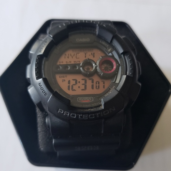 cheap for discount 57977 c0280 G-shock Casio 3263